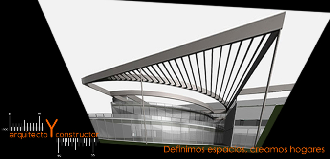 Arquitecto y constructor servicios garantizados for Arquitecto constructor