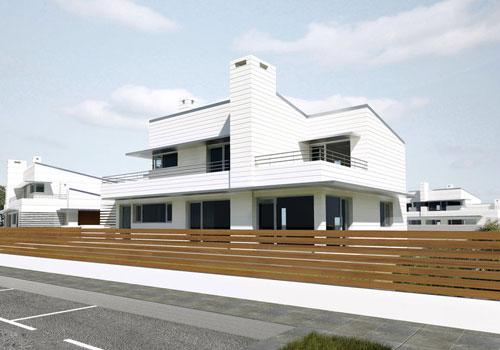 Arquitecto y constructor nous services for Arquitecto constructor